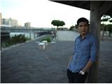 Diễn viên Quang Sự: Tôi không có khái niệm nản chí