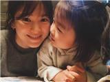 Song Hye Kyo lại khiến dân mạng phát sốt vì một bức hình