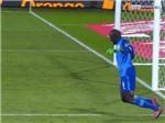 Pha câu giờ cực HÀI HƯỚC của thủ môn Senegal ở CAN 2017
