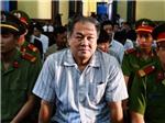 Y án 30 năm tù với bị cáo Phạm Công Danh