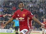 Man United tăng lương 'đúng quy trình' để tránh làm hư Rashford
