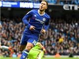 5 lần Chelsea 'hớt tay trên' của Man United: Từ Drobga, Robben tới Hazard