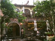 Những quán cafe mở cửa xuyên tết Mậu Tuất ở Hà Nội