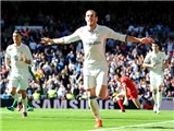 CHUYỂN NHƯỢNG 25/1: Chelsea và Man United chuẩn bị 200 triệu euro cho Bale. Guardiola để mắt tới hậu vệ Bayern