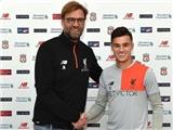 CHÍNH THỨC: Coutinho gia hạn hợp đồng, trở thành cầu thủ hưởng lương cao nhất lịch sử Liverpool
