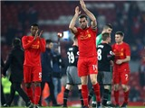 Liverpool 0-1 Southampton: Hàng công vô duyên, 'The Kop' dừng bước ở Cúp Liên đoàn