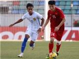 U23 Việt Nam và khát vọng đổi màu huy chương của bầu Đức