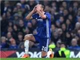 Chelsea - Brentford: Chỗ đứng nào cho John Terry?