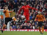 Liverpool 1-2 Wolverhampton: SỐC! Liverpool bị loại khỏi 2 giải đấu cúp trong 3 ngày