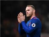 Rooney có nên rời Man United?