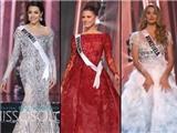 Hoa hậu Hoàn vũ: Đầm dạ hội của Lệ Hằng được vào bảo tàng thời trang?