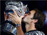 Federer vô địch Australian Open 2017: Lên đỉnh!