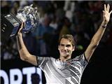 Federer sẵn sàng chia sẻ chức vô địch Australian Open 2017 với Nadal