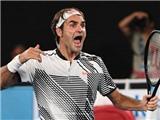 Federer: 'Tôi đã chỉ mong vào Tứ kết Australian Open năm nay'
