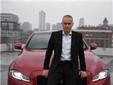 Mourinho lịch lãm quảng cáo cho dòng xe hơi Jaguar