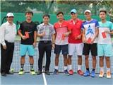Hơn 100 triệu đồng cho đội tuyển quần vợt Việt Nam