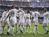 TIẾT LỘ: Real Madrid được hưởng lợi từ 21 tình huống tranh cãi mùa giải này