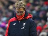 Liverpool: Hình bóng Dortmund 2014/15 của Juergen Klopp lại hiện về