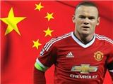 Vì sao Rooney nên cân nhắc việc chuyển đến chơi bóng ở Trung Quốc?