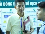 Ngẫm từ chuyện HLV Hoàng Anh Tuấn làm phó tướng cho HLV Hữu Thắng