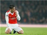 Fan Arsenal sốc, choáng váng với thất bại trước Watford