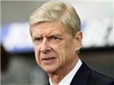 Wenger chê học trò YẾU ĐUỐI sau trận thua Watford
