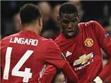 CẬP NHẬT tối 01/2: Rio Ferdinand chỉ trích Pogba và Lingard. Arsenal bạo chi vì Marco Reus