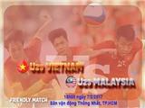 Vé xem U23 Việt Nam - U23 Malaysia thấp nhất 50 nghìn đồng