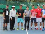 """Davis Cup: Việt Nam 'giấu bài"""", Hong Kong phô trương sức mạnh"""