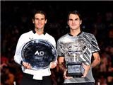 Tennis cần Federer và Nadal tiếp tục