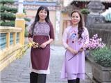 Hãy để áo dài Việt được 'sống'