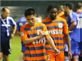 HLV V-League đồng loạt cấm cầu thủ cá cược bóng đá