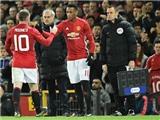 Leicester - Man United: Đã đến lúc Mourinho đặt niềm tin ở Martial