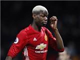 Một Pogba ngây thơ và vô kỷ luật đang là vấn đề của Man United