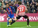 Với Neymar, Bilbao là 'bạn nhảy' hoàn hảo