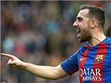 Paco Alcacer: Tạm biệt cơn hạn ở La Liga