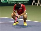 Davis Cup: Hoàng Thiên thua trận thứ 2, Việt Nam có nguy cơ rớt hạng