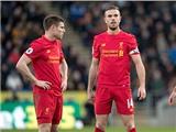 Vì sao Liverpool đá kém trước đội nhỏ?