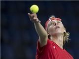 HI HỮU: Tay vợt Canada bị loại trực tiếp do đánh bóng vào mặt trọng tài ở Davis Cup