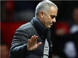 Mourinho: 'Tôi chơi phòng ngự thì bị chê tơi bời, còn Chelsea giờ lại được ngợi ca'