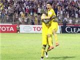 Dẫn đầu V-League 2017, FLC Thanh Hóa được thưởng 600 triệu đồng