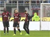 Milan đã trở lại hình ảnh 'đích thực'