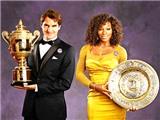 Serena còn vĩ đại hơn cả Federer?