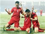 Việt Nam chính thức giành quyền đăng cai vòng loại U23 châu Á 2018