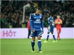 Memphis Depay chỉ được chấm điểm 2/10 trong thất bại của Lyon