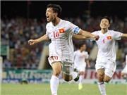 Công Phượng lập 'siêu phẩm', U23 Việt Nam thắng dễ U23 Malaysia