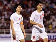 Văn Toàn chói sáng, Công Phượng có bàn thắng đầu tiên trong năm 2017