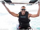 Cựu Tổng thống Obama 'quẩy' nhiệt tình trên biển Caribbean