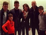 Con trai thứ của Zidane 'làm nhục' đối thủ để tạo nên siêu phẩm cho đội trẻ Real