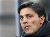 AC Milan: Montella khốn khổ vì 3 vấn đề nghiêm trọng